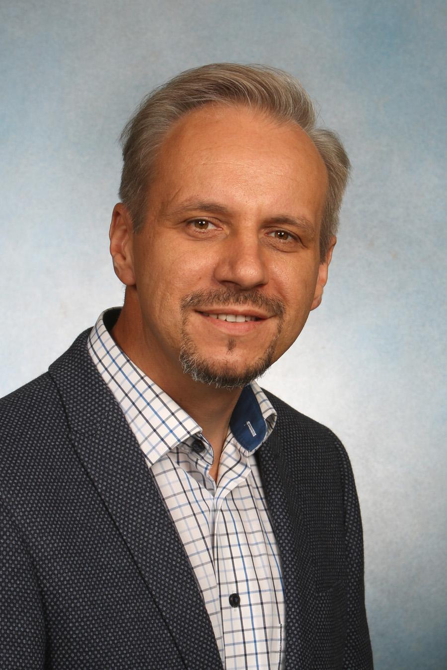 Sergej Janke