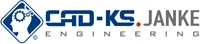 CAD-KS.JANKE ENGINEERING Logo